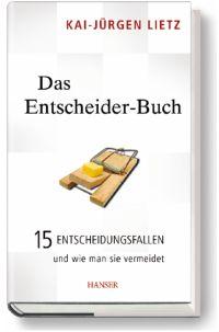 Das Entscheider-Buch